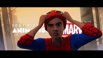 Spider-Man: Into the Spider-Verse - Alternate Trailer 54