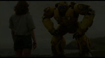 Bumblebee - Alternate Trailer 44