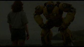 Bumblebee - Alternate Trailer 44