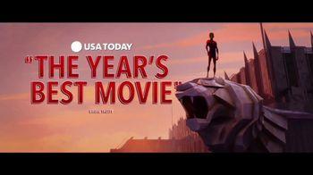 Spider-Man: Into the Spider-Verse - Alternate Trailer 59