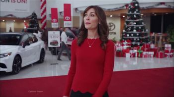 Toyota Toyotathon TV Spot, '2018 Holidays: Snow: 'Tis the Season' [T2]