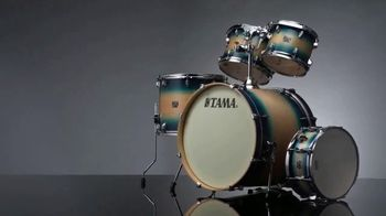 Guitar Center TV Spot, 'Holidays: Tama 5-Piece Shell Pack' Song by The Internet