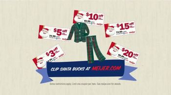 Meijer TV Spot, 'Holidays: You Decide' - Thumbnail 4