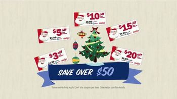 Meijer TV Spot, 'Holidays: You Decide' - Thumbnail 5
