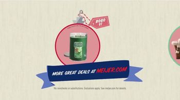 Meijer TV Spot, 'Holidays: You Decide' - Thumbnail 6