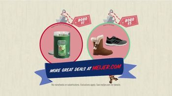 Meijer TV Spot, 'Holidays: You Decide' - Thumbnail 9