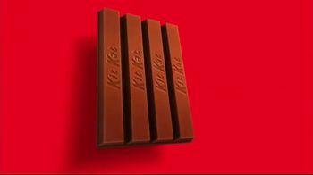 KitKat TV Spot, 'Reverse' Song by Missy Elliott - Thumbnail 1