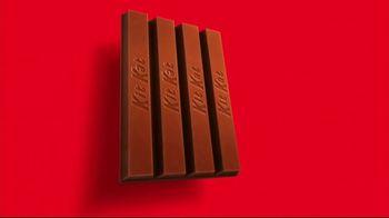 KitKat TV Spot, 'Reverse' Song by Missy Elliott - Thumbnail 4