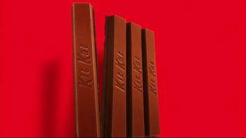 KitKat TV Spot, 'Reverse' Song by Missy Elliott - Thumbnail 5
