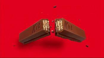 KitKat TV Spot, 'Reverse' Song by Missy Elliott - Thumbnail 6