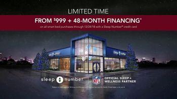 Sleep Number TV Spot, 'Proven Quality Sleep' - Thumbnail 10