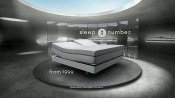 Sleep Number TV Spot, 'Proven Quality Sleep' - Thumbnail 3