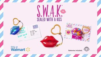 S.W.A.K. Kissable Keychain TV Spot, 'Give a Little More' - Thumbnail 10