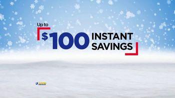 National Tire & Battery TV Spot, 'Four Tire Savings' - Thumbnail 3