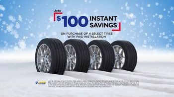 Four Tire Savings thumbnail