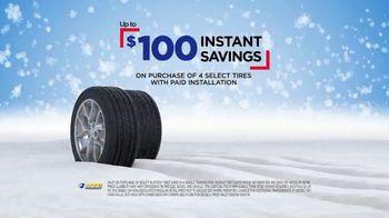 National Tire & Battery TV Spot, 'Four Tire Savings' - Thumbnail 5
