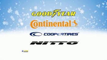 National Tire & Battery TV Spot, 'Four Tire Savings' - Thumbnail 6
