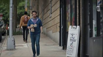 American Express TV Spot, \'Shop Small\' Featuring Lin-Manuel Miranda