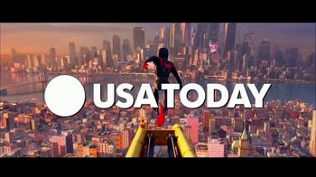 Spider-Man: Into the Spider-Verse - Alternate Trailer 63