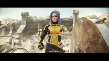 PlayStation VR TV Spot, 'Borderlands: Bundle' Song by Yul Brynner & Deborah Kerr - Thumbnail 3