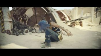 PlayStation VR TV Spot, 'Borderlands: Bundle' Song by Yul Brynner & Deborah Kerr - Thumbnail 6