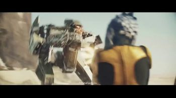 PlayStation VR TV Spot, 'Borderlands: Bundle' Song by Yul Brynner & Deborah Kerr - Thumbnail 7