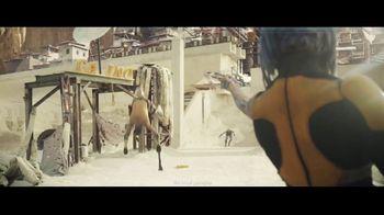 PlayStation VR TV Spot, 'Borderlands: Bundle' Song by Yul Brynner & Deborah Kerr - Thumbnail 8
