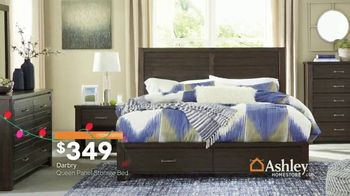 Home for the Holidays: Darbry Beds & Baylow Dining Tables thumbnail