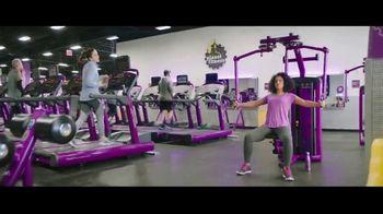 Planet Fitness Black Card TV Spot, 'All the Perks: No Enrollment Fee' - Thumbnail 1