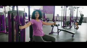 Planet Fitness Black Card TV Spot, 'All the Perks: No Enrollment Fee'