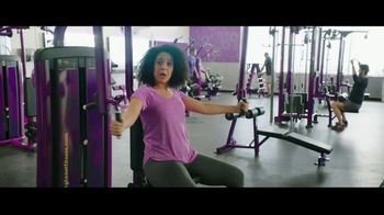 Planet Fitness Black Card TV Spot, 'All the Perks: No Enrollment Fee' - Thumbnail 6