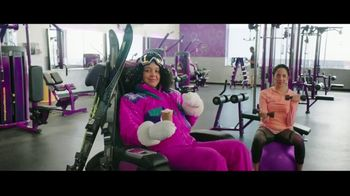 Planet Fitness Black Card TV Spot, 'All the Perks: No Enrollment Fee'
