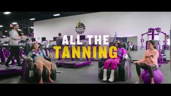 Planet Fitness Black Card TV Spot, 'All the Perks: No Enrollment Fee' - Thumbnail 8