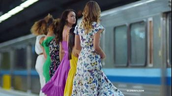 Old Navy TV Spot, 'Nonstop Spring Styles for the Family: Dresses, Shorts & Tees' - Thumbnail 2