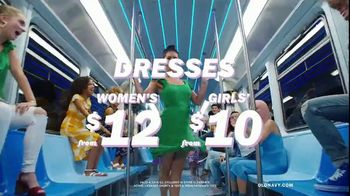 Old Navy TV Spot, 'Nonstop Spring Styles for the Family: Dresses, Shorts & Tees' - Thumbnail 9
