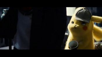 Pokémon Detective Pikachu - Alternate Trailer 19