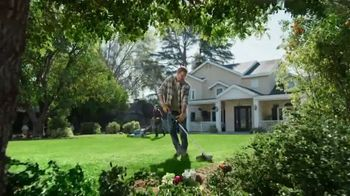 Makita TV Spot, 'Rule the Outdoors: String Trimmer and Blower'
