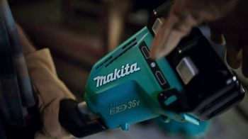 Makita TV Spot, 'Rule the Outdoors: String Trimmer and Blower' - Thumbnail 2