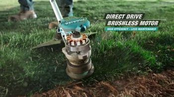 Makita TV Spot, 'Rule the Outdoors: String Trimmer and Blower' - Thumbnail 5