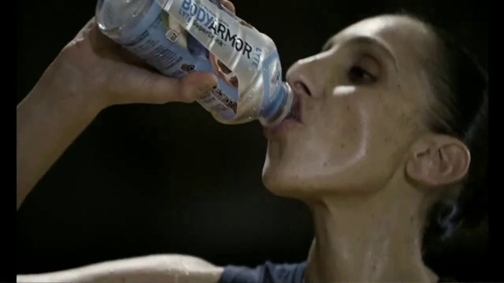 BODYARMOR TV Commercial, 'OBSESSED WITH BETTER' Featuring Diana Taurasi