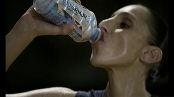BODYARMOR TV Spot, 'OBSESSED WITH BETTER' Featuring Diana Taurasi - 2 commercial airings