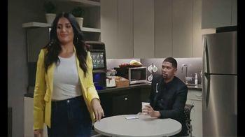 Samsung Galaxy S10+ TV Spot, 'Refill' Featuring Jalen Rose, Molly Qerim - 2 commercial airings