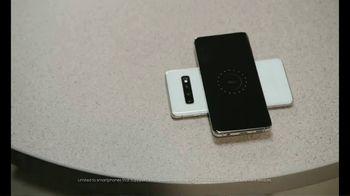 Samsung Galaxy S10+ TV Spot, 'Refill' Featuring Jalen Rose, Molly Qerim - Thumbnail 6