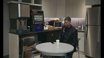 Samsung Galaxy S10+ TV Spot, 'Refill' Featuring Jalen Rose, Molly Qerim - Thumbnail 7