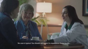 Cancer Treatment Centers of America TV Spot, 'Mother Standard of Care: Patient Experience'