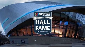 NASCAR Hall of Fame TV Spot, 'More Your Speed' - Thumbnail 9