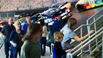 NASCAR Hall of Fame TV Spot, 'More Your Speed' - Thumbnail 3