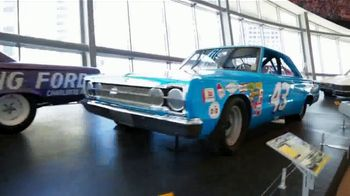 NASCAR Hall of Fame TV Spot, 'More Your Speed' - Thumbnail 4