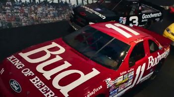 NASCAR Hall of Fame TV Spot, 'More Your Speed' - Thumbnail 7