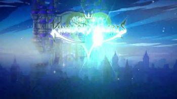 Kingdom Hearts Union X TV Spot, 'Third Anniversary: Battle the Darkness' - Thumbnail 9